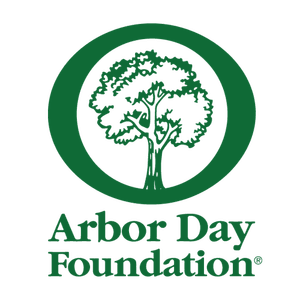 Arbor Day Foundation Transparent Opens in new window
